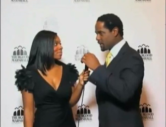 24th Annual Thurgood Marshall Fund Awards Dinner