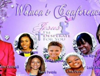 SHMBC First Women's Conference