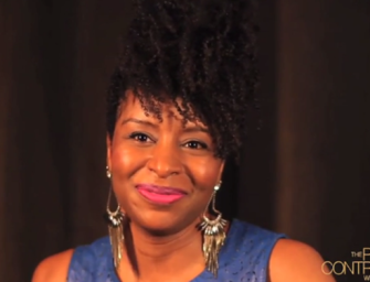 #PositiveControversy: Personal Stylist N'Keisha Marie says BE Fabulous! (Ep. 1 Confessional)