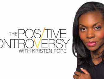 #PositiveControversy: Whose Uptown is it? A Conversation with Pastor Mike Walrond (Episode 5)