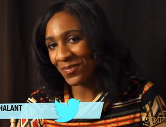 "#PositiveControversy: Showcase Founder ""Chalant"" Leads in Male Dominated Music Industry (Ep. 2 Confessional)"
