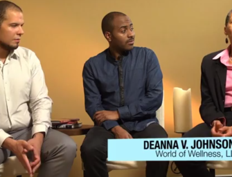 #PositiveControversy: Deanna Johnson Passionate about Preventing Mental Illness (Ep. 3 Confessional)