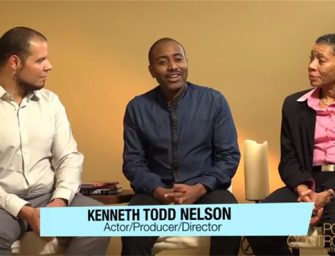#PositiveControversy: KT Nelson Says There's Healing After Depression (Ep. 3 Confessional)