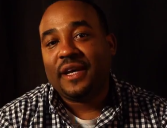 #PositiveControversy: Showcase Founder says Artists Hold the Power (Ep. 2 Confessional)