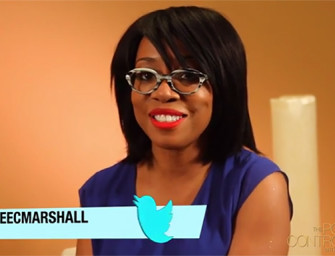 #PositiveControversy: What Inspires Life Coach Dee Marshall? (Ep. 4 Confessional)