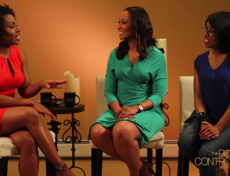"#PositiveControversy: The Other ""B"" Word (Ep. 4 Trailer)"