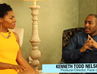 #PositiveControversy: KT Nelson suffered depression after losing both parents (Ep. 3 Exclusive)