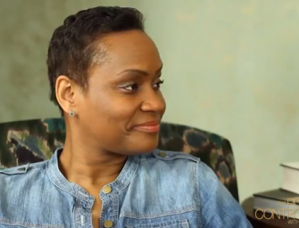 #PositiveControversy: Squeaky Moore Recounts Battle w/Depression & Anxiety (Ep. 3 Exclusive)