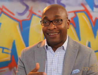 #PositiveControversy: Mike Walrond's Ready to Make History! (Ep. 5 Confessional)