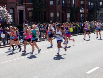 5 Life Lessons from the Boston Marathon