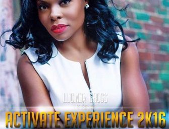 Award-Winning Journalist Kristen L. Pope – Feat. Panelist at the 2016 Activate Conference