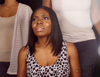 You Think You've Got Problems?! (#PositiveControversy Season 2)