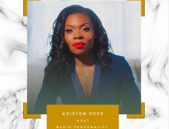 Kristen L. Pope is Speaking at the Flourish Media Conference!