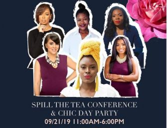 Kristen Pope is speaking at the Chic Mom Conference