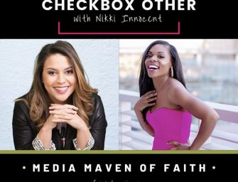 Media Maven of Faith with Kristen L. Pope